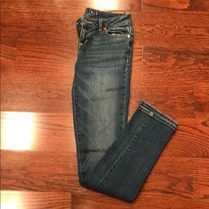 Aeropostale Jeans - washed never wore